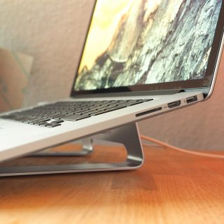 Urcover Macbook Stand