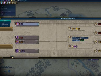 Civilization 6 Screenshot Ausrichtung