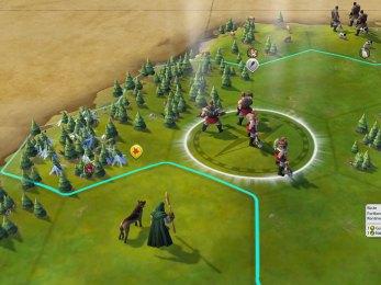 Civilization 6 Screenshot Detail