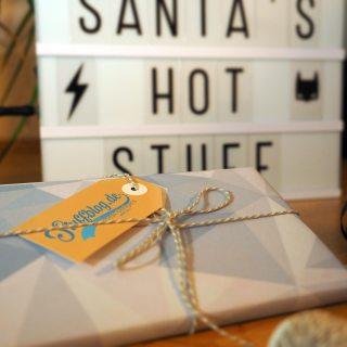 17 Geschenkideen für Nerds, Geeks und Lifestyler