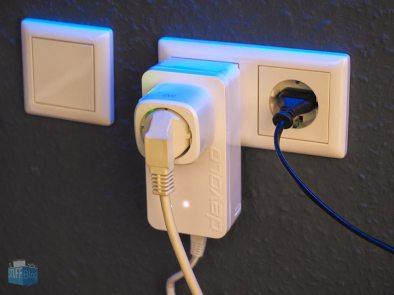 Elgato Eve Energy meets devolo dLAN 1200+ Powerline Adapter