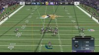 EA Sports Madden NFL 17 Gameplay