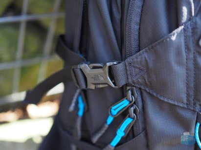 The North Face Borealis Fixierclip