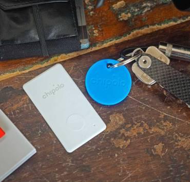 Schlüsselfinder Chipolo