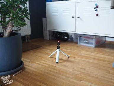 MIOPS Smart Trigger Laser Mode