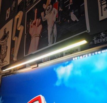 BenQ ScreenBar Monitorleuchte