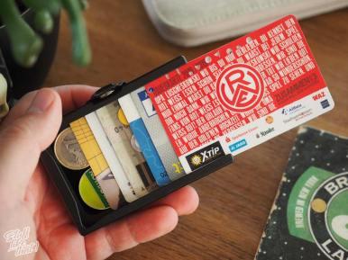 ZNAP-Kartenfach