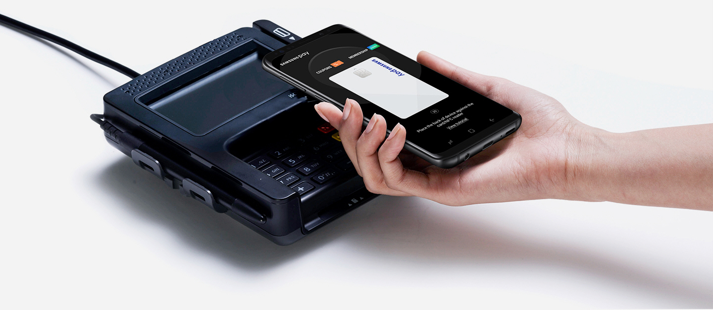 samsung pay vs android pay