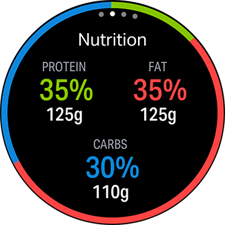 galaxy-watch-active-apps-myfitnesspal-screen