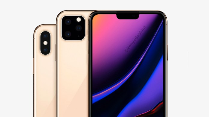 iphone Xl design