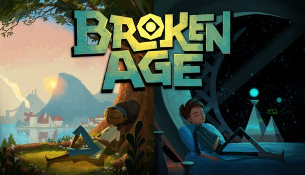 Broken_Age Best free games for iPhone in 2019
