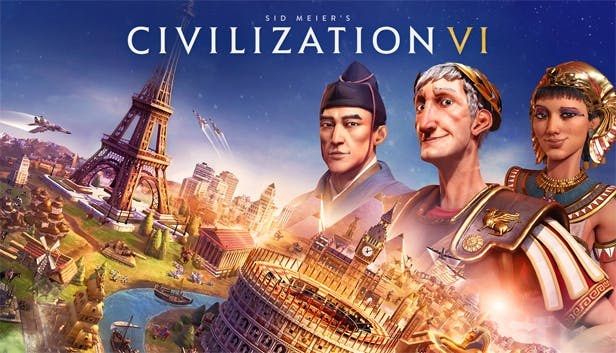 Civilization6 Best free games for iPhone in 2019