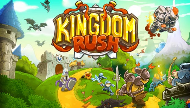 kingdom rush Best free games for iPhone in 2019