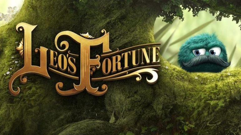 leos-fortune Best free games for iPhone in 2019