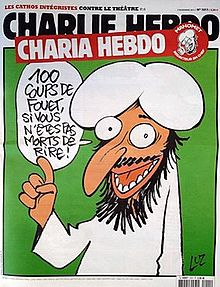On Free Speech and Islam: France May Very Well Lose #charliehedbo