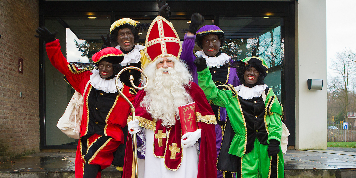 No 36 Sinterklaas Stuff Dutch People Like