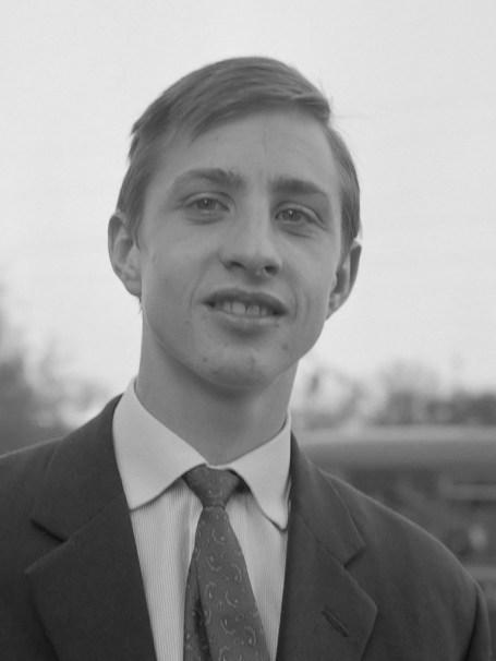 Johan Cruijff (1965)