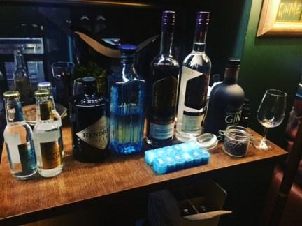 Flipside Cocktail Club