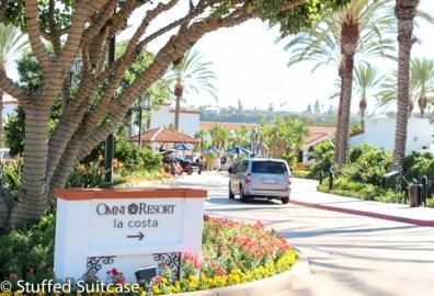 Welcome to the Omni La Costa
