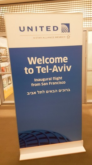 Welcome to Tel Aviv
