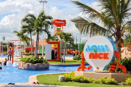 Aqua Nick waterpark