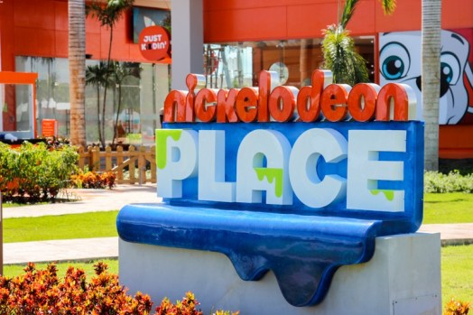 Nickelodeon Place
