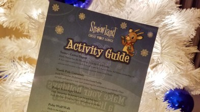 Snowland Activity Guide | © Stuffed Suitcase