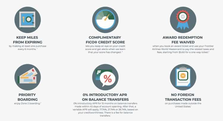 If under 21, i understand i am applying for the caesars rewards visa and will not receive any reward credits, tier credits, or other benefits from this credit card. The Secret Way To Fly Better With Frontier Airlines