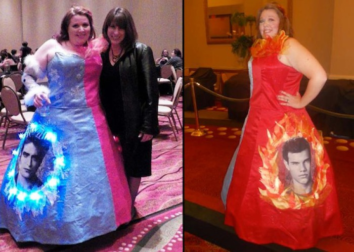 19 Of The Worst Prom Outfits You Will Ever See