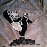 favourite (panda) bear