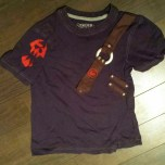 """""""Hiccup"""" shirt from How to Train A Dragon"""