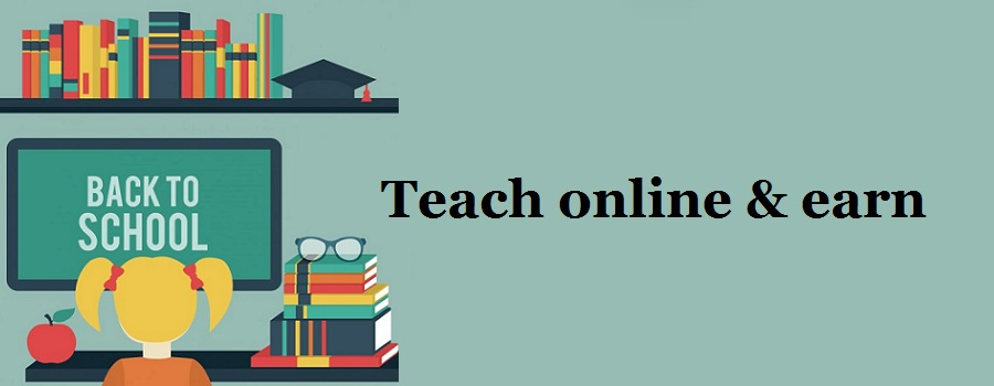Top sites to get online tutoring jobs