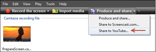 camtasia-share-video-on-youtube