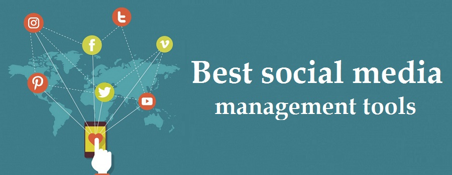 8 Amazing Social media management tools to save your time