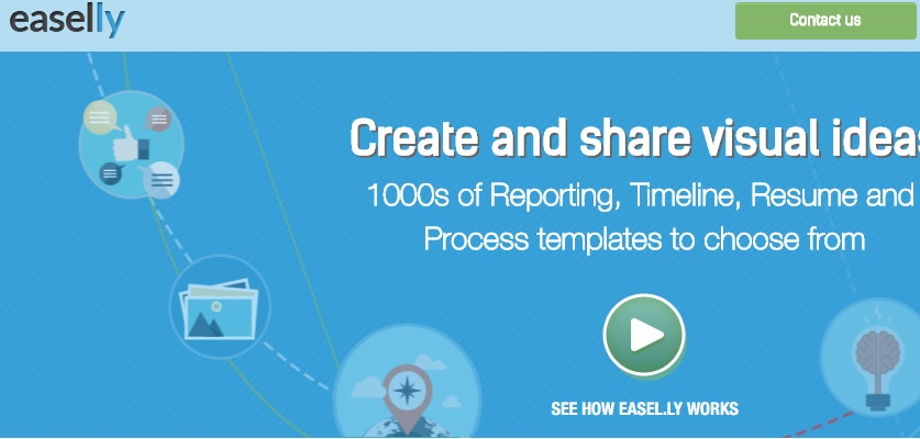 easelly-infographics