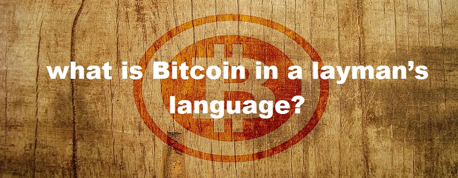 What is bitcoin and how it come into existance