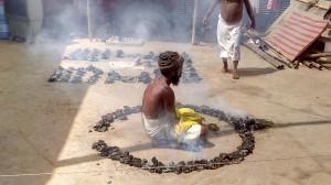 monk-in-kumbh-fair