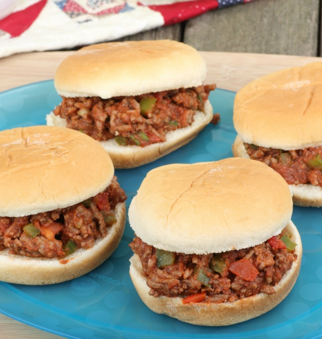 best recipe for sloppy joes