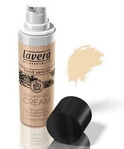 lavera review for liquid foundation