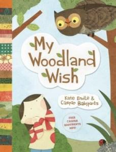 my woodland wish