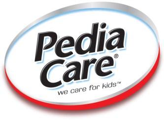 PediaCare logo
