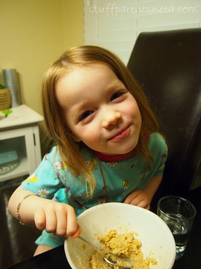 Oatmeal for Kids from Earth's Best