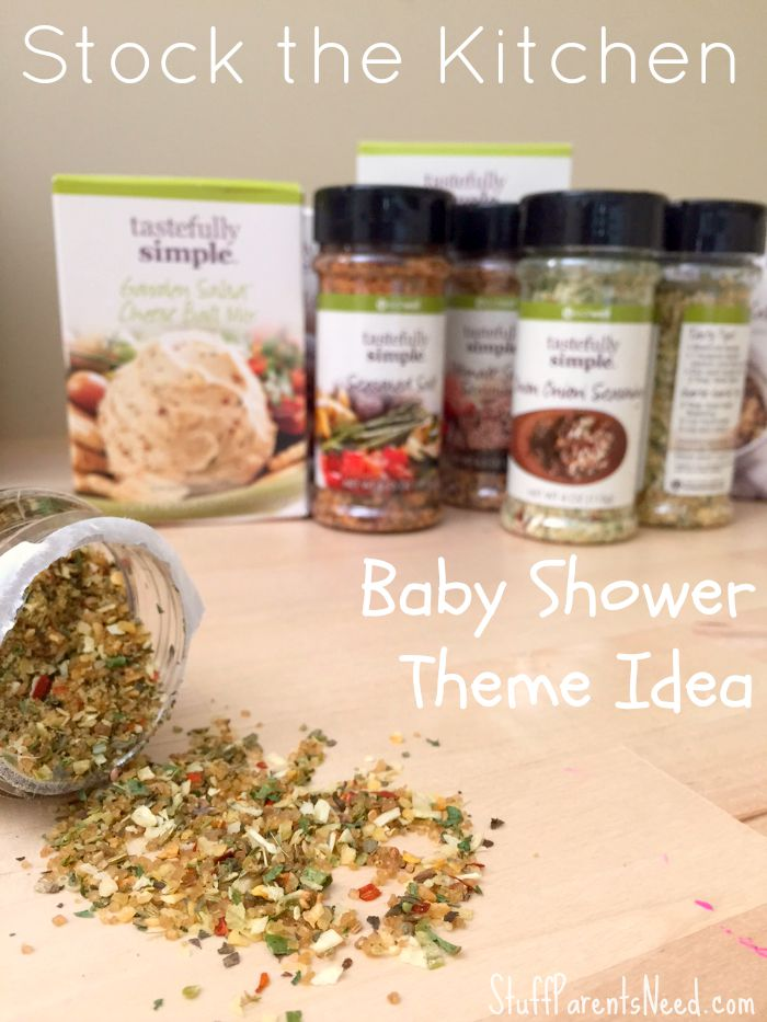 baby-shower-theme-idea-for-second-baby