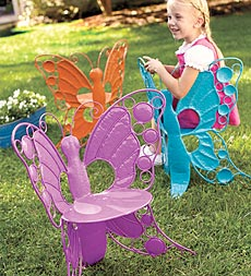 butterfly gift ideas butterfly chair
