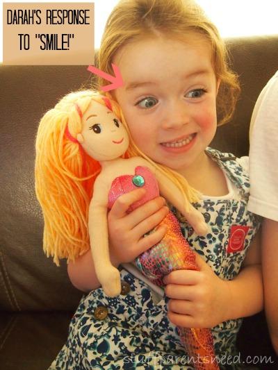 marinna sea sparkles mermaid doll