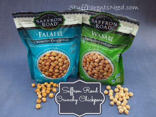saffron road chickpeas