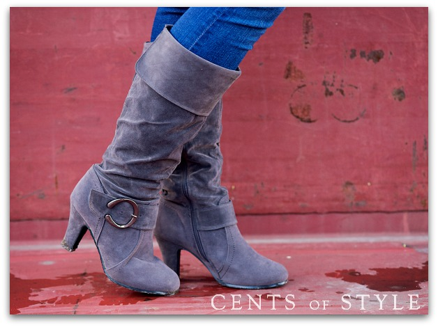 sale on boots