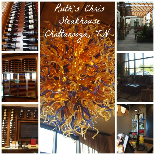 ruth chris steakhouse chattanooga