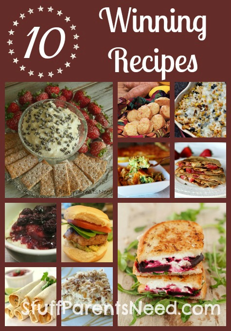recipes my family loves