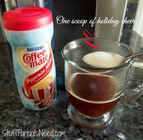 coffeemate peppermint mocha #shop 2